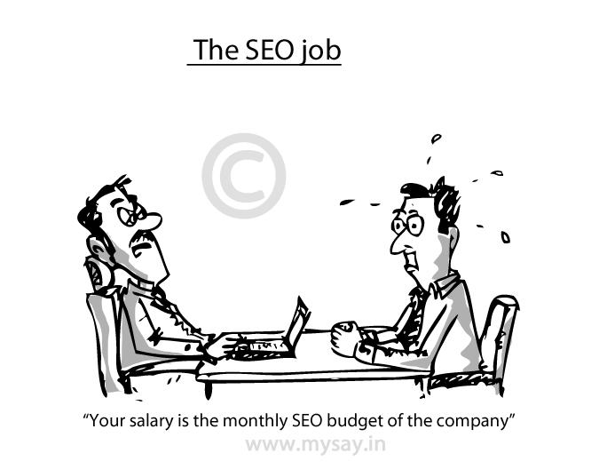 seo-budget